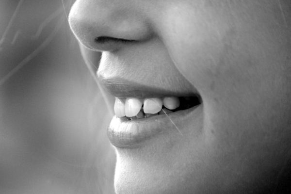 Læseren smiler